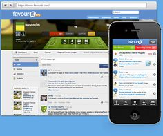 Favourit: Social sports betting. Copy expert betting tips, get sports live scores, news & bet with virtual currency or our betting partners.