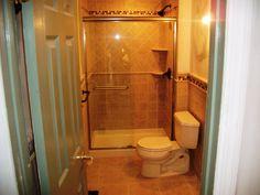 beragam contoh Gambar kamar mandi sederhana