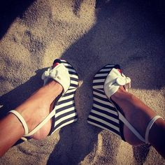 Finally some wedges I would actually wear!