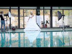 Kulisy sesji fotograficznej kolekcji sukien ślubnych Cymbeline 2013. Sesja miała miejsce w ekskluzywnym hotelu w Ogrodzieńcu Poziom 511. Zobacz trendy na nadchodzący sezon... Szczególne podziękowania za pomoc w przygotowaniu sesji dla Agnieszki Brody (make up / biarbeauty.com), Konrada Szymańskiego (fryzury), Karoliny Morawiec (modelka), Sandry Jasińskiej (modelka), Alicji Zakrzewskiej (modelka).