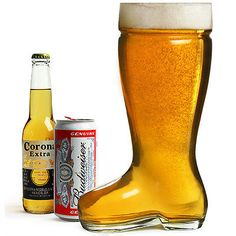 #Giant glass beer boot 3.5 pint | das boot - #bar@drinkstuff #german bierstiefel,  View more on the LINK: 	http://www.zeppy.io/product/gb/2/400509343233/