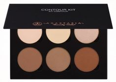 Anastasia Beverly Hills - Contour Kit #niche beauty