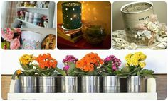 Feng Shui, Recycled Crafts, Diy Crafts, Reuse, Upcycle, Decoupage, Crafty Projects, Repurposed, Recycling