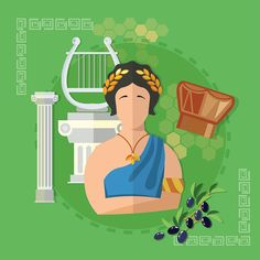 Mitologia Grega: você sabe tudo sobre o assunto? Karaoke, Quizzes, Family Guy, Guys, Fictional Characters, Art, The Talk, Greek Mythology, Greek Gods
