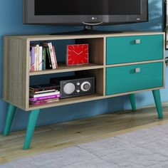 Shop Wayfair for all the best TV Stands and Entertainment Centers. Enjoy Free Shipping on most stuff, even big stuff.