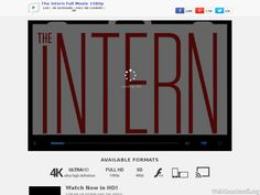 theintern intern watch movie movies watchmovies movies2015 watch