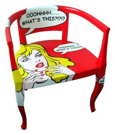 artistic chairs - Bing Images