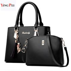 4f0d4f54aa20 US $15.2 46% OFF|YINGPEI women handbags famous Top Handl brands women bags  purse messenger shoulder bag high quality Ladies feminina luxury pouch-in  ...
