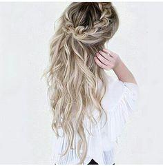 Hair & updo 24