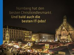 In Nürnberg gibt es nicht nur den besten Christkindlesmarkt, leckere Lebkuchen oder die bekannte Kaiserburg – auch adesso ist vor kurzem ein Teil dieser Stadt geworden. Und um dort auch so bekannt zu werden, brauchen wir dich! Bewirb dich jetzt auf eine unserer Nürnberger Stellen und komm in unser Team. Wir freuen uns auf dich :).