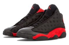 The Air Jordan 13 Bred Will Also Be Returning In 2017