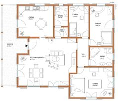 Wolf Haus Case Prefabbricate Merito 184 Progetti Case Nel 2019