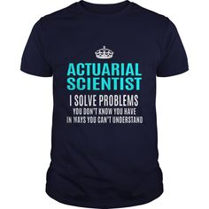 ACTUARIAL-SCIENTIST