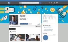 10 consigli per trovare lavoro su Linkedin  http://www.vivicreativo.com/trovare-lavoro-su-linkedin/