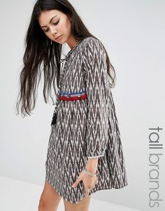 Buy Multicolored Glamorous tall Casual dress for woman at best price.  Compare Dresses prices from online stores like Asos - Wossel United States