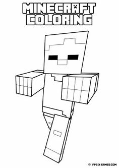 233 best minecraft images minecraft stuff minecraft skins Adidas Mcpe Skins printable minecraft coloring zombie people coloring pages free coloring pages coloring for kids