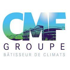 CMF GROUPE-BATISSEUR DE CLIMATS : CMF Groupe sera au Salon du Végétal du 19 au 21 février 2013, Hall Les Terrasses Stand T 609.  A propos de CMF    CMF est un groupe industriel de référence pour la construction de serres et de bâtiments vitrés bioclimatiques en France et à l'international.