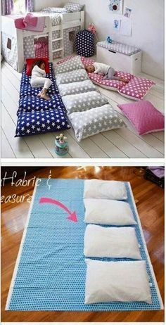 kreative schlafzimmerideen für mädchen creative bedroom ideas for girls As a parent, you definitely have your own bedroom. In fact, the personal protection area is for … House decoration Home Crafts, Fun Crafts, Diy Home Decor, Baby Crafts, Crafts For The Home, Easy Crafts To Sell, Space Crafts, Diy Casa, Sewing Projects For Beginners
