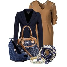 Im seeing spots by ana-angela on Polyvore