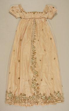 Dress    1804-1814