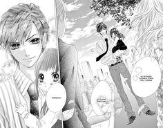 Ookami ni Kuchizuke - vol 2 ch 11 Page 24 | Batoto!