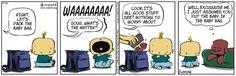 Dog Eat Doug by Brian Anderson for Nov 21, 2017 | Read Comic Strips at GoComics.com
