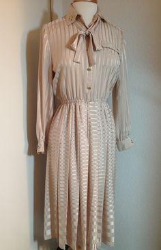 Vintage Dress in YamaKazu Collection