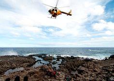 Rescue at Makapu'u Tide Pools  http://blog.adventuresafety.com.au/rescue-at-makapuu-tide-pools