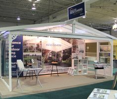 Natural Light Patio Covers   See Them At The International Home U0026 Garden  Show March 6