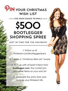 Pin Your Christmas Wish List! Shopping Spree, Wish, At Least, Christmas, Style Ideas, Spaces, Holidays, Videos, Clothing