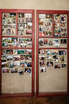Barrington Hill Farm Wedding Venue, dade City, Florida. Use our vintage farm doors to display pics of you and your groom throughout the years