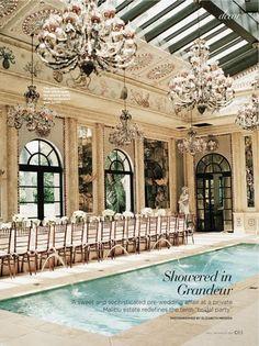 Lavish #GrandMansions #LuxuryHomes