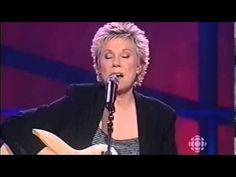 Anne Murray: I Just Fall in Love Again (2003) - YouTube