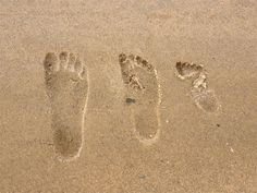 How about each person put a footprint in the sand? Write the name of the beach and the year into the sand and snap a photo. If you are a frequent visitor to the Cape and Islands, choose to have a family photo taken in the same spot each year. It is fun to see how the people and landscape can change over time.