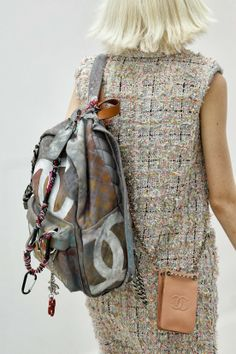 Chanel Spring/Summer 2014: The Best Bags | The Front Row View