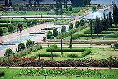 Brindavan Garden India
