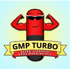 Tired of your favorite Energy Drink? Request here a Free Sample of a New GMP Turbo Extra Strength Energy Pill