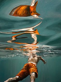 Hyper Realistic Paintings by Eric Zener (3)