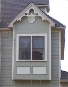 1000 Images About Gable Trim On Pinterest Victorian