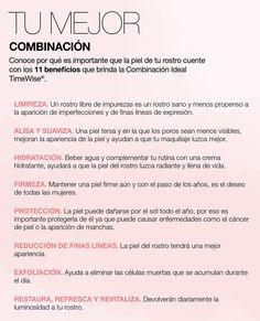 #ClippedOnIssuu from Ama Tu Piel Mexico