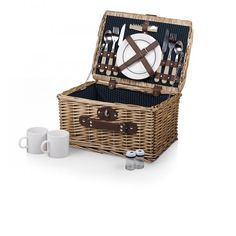 Picnic Time Catalina Basket - Black