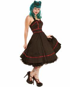 Imágenes de vestidos pin-up | Colección de vestidos Pin Up                                                                                                                                                                                 Más