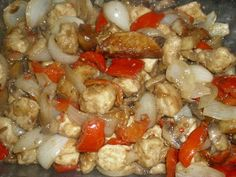 Cook with Concetta: Chicken Murphy