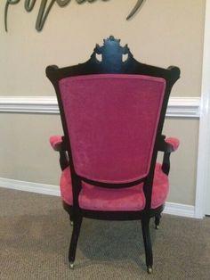 Eastlake chair 1870-1890  Marwan Yousef  Pinterest  Chairs