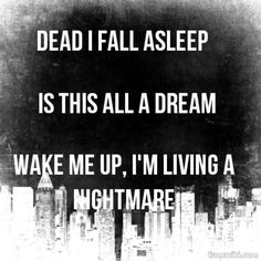 Three Days Grace, Time of Dying