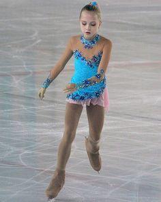 . Little Elena #ElenaRadionova