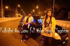 Pudhidhai Oru Iravu Full Video Song - Sarabham http://cinemeets.com/viewpost.php?cat=videos&id=86