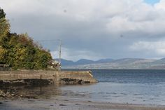 Besides the pier, you have Inch Fort which was built in during the Napoleonic War. It was abandoned in 1905 and is on private land so it is currently inac Local Activities, Napoleonic Wars, Get Directions, Car Parking, Kayaking, Beaches, Swimming, Island, Water