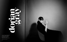 Douglas Neitzke for Sleek Magazine - MM Scene : Male Model Portfolios : Male Models Online