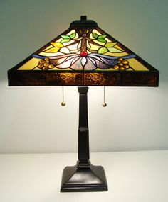 Tiffany lamp wholesaler, high quality and contemporary stained glass lamps, lighting fixture and gifts. Tiffany Table Lamps, Table Lamp Sets, Mission Table, Fine Art Lighting, Stained Glass Light, Black Table Lamps, Desk Lamp, Floor Lamp, Glass Art